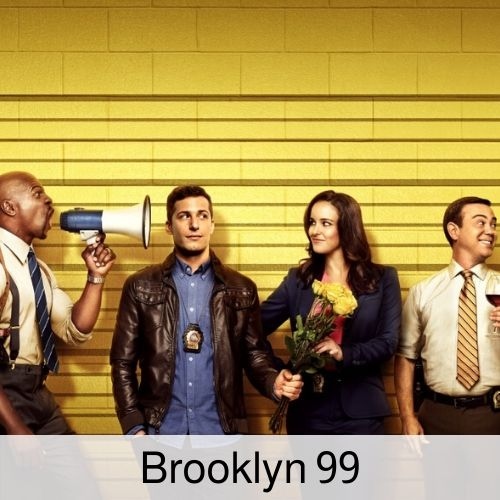 Brooklyn 99 drinking game