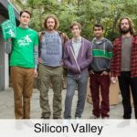 Silicon Valley drinking game.