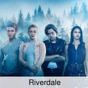 Riverdale drinking game.
