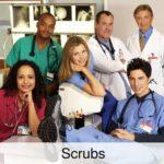 Scrubs drinking game thumbnail.