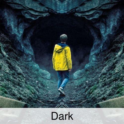 Dark Netflix drinking game.