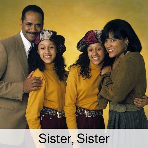 Sister Sister drinking game thumbnail.