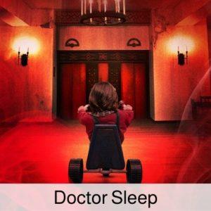 Doctor Sleep drinking game.