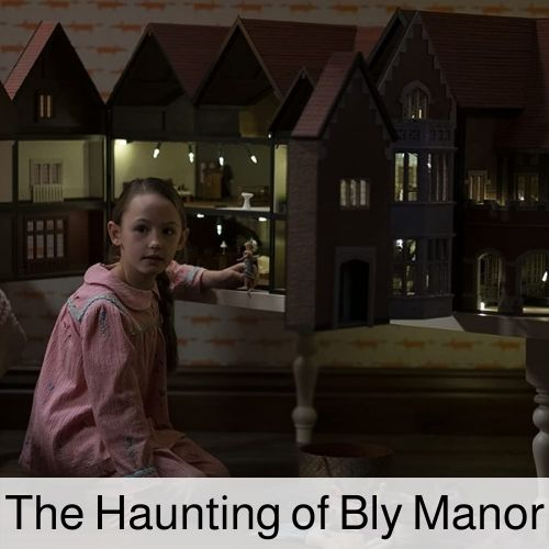 The Haunting of Bly Manor drinking game.