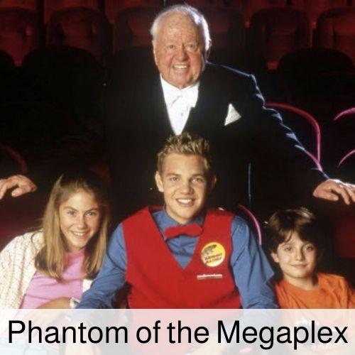 Phantom of the Megaplex drinking game thumbnail.