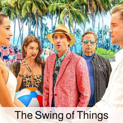 The Swing of Things drinking game thumbnail.