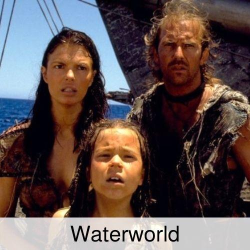 waterworld drinking game.