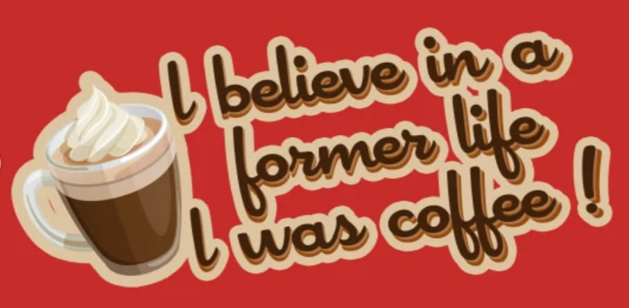 Gilmore Girls Quote Printed on a Coffee Mug (or whatever you want!)