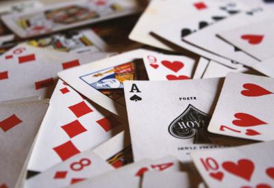 Board Games & Card Games